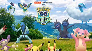 Pokémon GO Fest 2021: Ticket für 5 Euro ...