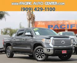 Listing ALL Cars | 2015 TOYOTA TUNDRA LIMITED EDITION