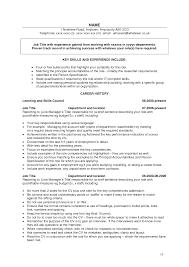 Achievements Resume Example Key Achievements In Resume Examples Dadajius 9