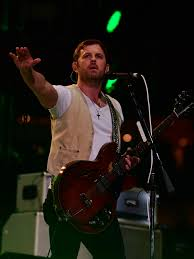 Kings of Leon rock RodeoHouston with serious Southern swagger ...