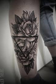фото тату геометрические фигуры от 25122017 020 Tattoo