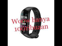 Smartband M3 <b>Smart Bracelet</b> M3 M Band 3 - YouTube