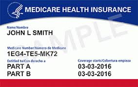 New Medicare Cards Are Coming | Washington State Office Of The ...