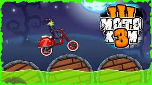 Moto X3m 5 Unblocked Games
