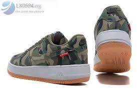 nike shoes air force 1 supreme. low nike air force 1 camo denim supreme shoes