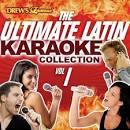 Latin Karaoke, Vol. 1