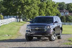 2017 Chevy Tahoe Info, Specs, Pictures, Wiki | GM Authority