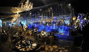Charity Ball Decorations Mesmerizing Wellpleased Charity Venetian Masked Ball In Yorkshire