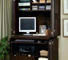 home office desk armoire. Perfect Armoire Desk Armoire Furniture Home Office Computer Crafts  Amusing O Dresser And Inside Home Office Desk Armoire