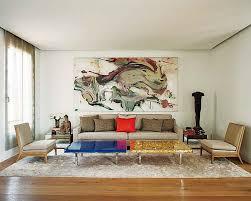 interior design apartment in Madrid
