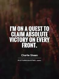 Victory Quotes Best 48 All Time Best Victory Quotes Sayings