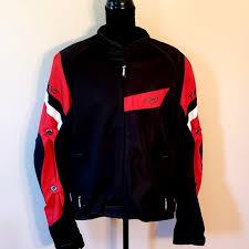 Teknic Motorcycle Jacket Size 46