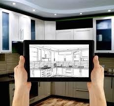 Kitchen Designing Software