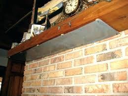 innovative decoration fireplace heat deflector fireplace heat shield fireplace heat deflector hood searchtrack