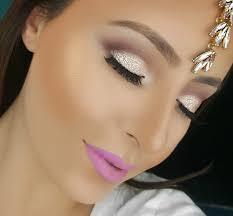 soft spring makeup tutorial