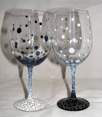 Wine Glass Decorating Designs wine glass painting ideas Saferbrowser Yahoo Image Search Results 42