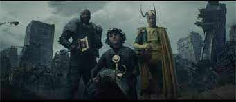 Spoiler - Loki episodio 4 - Parliamone: CommodoreZone