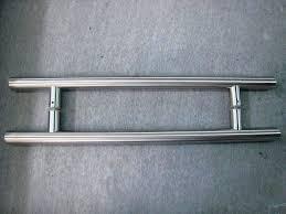 sliding glass door pulls