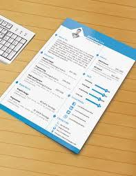 Microsoft Word Resume Templates 2015 Best Sample Free Cv Templates
