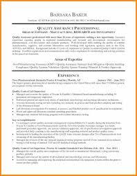 9 Qc Resume Format Bill Pay Calendar