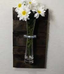 vase sconce vase sconce wood wall sconce rustic vase by glass pocket wall sconce vases for vase sconce cover glass wall