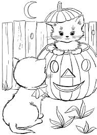 Small Picture 72 Halloween Printable Coloring Pages Customizable Pdf Coloring