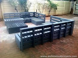 wooden pallet garden furniture. Interesting Wooden Wood Pallet Patio Furniture Outdoor Plans  House Wooden To Wooden Pallet Garden Furniture A