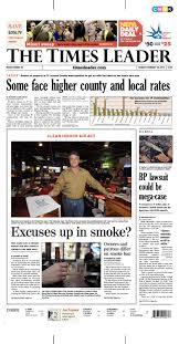 Issuu The 26 02 2012 Leader Publishing By Wilkes Company Times barre XUSqvwc