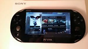 PlayStation Vita Slim An Occasional Gamer s Review
