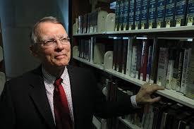 NJM Q&A: Judge Nelson Johnson