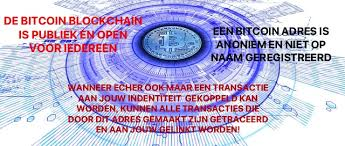 If you were to do this manually, you'd have to patiently and carefully observe the. Bitcoin Privacy Zijn Bitcoin Transacties Anoniem