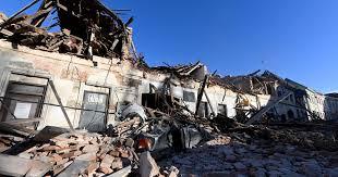 Ein überblick über die aktuellen seismischen tätigkeiten der letzten wochen in österreich, europa und weltweit. Erdbeben In Kroatien Mindestens Sieben Menschen Getotet Tiroler Tageszeitung Online Nachrichten Von Jetzt