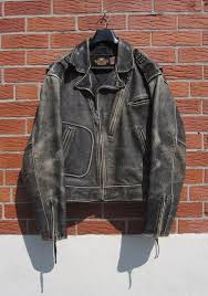 vintage leather biker jacket harley davidson 7 best women s fashion