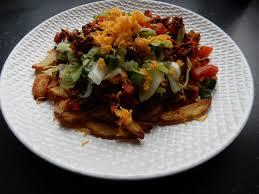 Mexicaanse Kapsalon Zonder Pakjes En Zakjes Recept Burgertrutjes