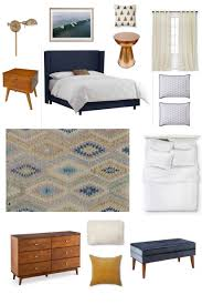 Master Bedroom Makeover Before After Master Bedroom Makeover The Effortless Chic