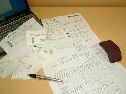 Отчёт о командировке и служебное задание в году как написать  Документы для авансового отчёта
