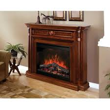 dimplex sop330c 30 inch hartford electric fireplace with mantel gas log guys