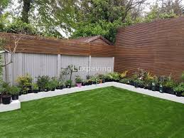 garden fencing. 10 Year Fencing Installation Guarantee. No Full Payments Until Customer Satisfaction. Free Consultations. Reputable Company. Dependable Services Garden