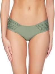 Luli Fama Size Chart Luli Fama Womens Cosita Buena Scrunch Panty Ruched Back