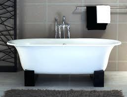 free standing contemporary bathtub deep freestanding tub elegant freestanding tub small modern freestanding bathtubs