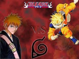 Bleach Anime Wallpaper: Bleach vs Naruto   Bleach anime, Naruto wallpaper,  Anime