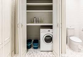 Zona Lavanderia In Bagno : Bagno lavanderia idee per organizzarlo e decorarlo con stile