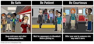 Psa Example Psa Example Train Storyboard By Anna Warfield