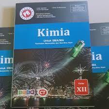 Buku revisi 2017 dan 2018. Jual Buku Pr Kimia Kelas 12 2020 2021 Kota Surabaya Happy Shope Toped Tokopedia