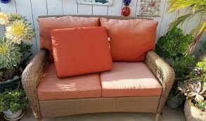 Outdoor Patio Furniture Replacement Cushions ACBHS cnxconsortium