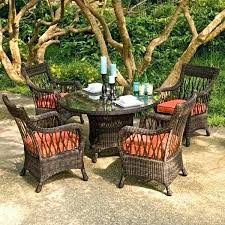 wicker patio dining chairs. Wicker Outdoor Dining Chair Table And Chairs Set View Larger . Patio