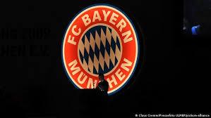 Shop the official bayern munich u.s. Fc Bayern Munchen Die Moral Des Meisters Sport Dw 10 05 2021