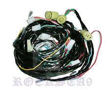 suzuki samurai wiring harnesses suzuki sj410 1 0 ltr wire harness rhd jimny samurai sierra drover maruti