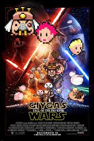 Giygas Wars Episode Iii Fall Of The Pig King Star Wars The Force