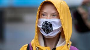 Greta Thunberg urges EU to do 'as much as possible' on climate –  EURACTIV.com